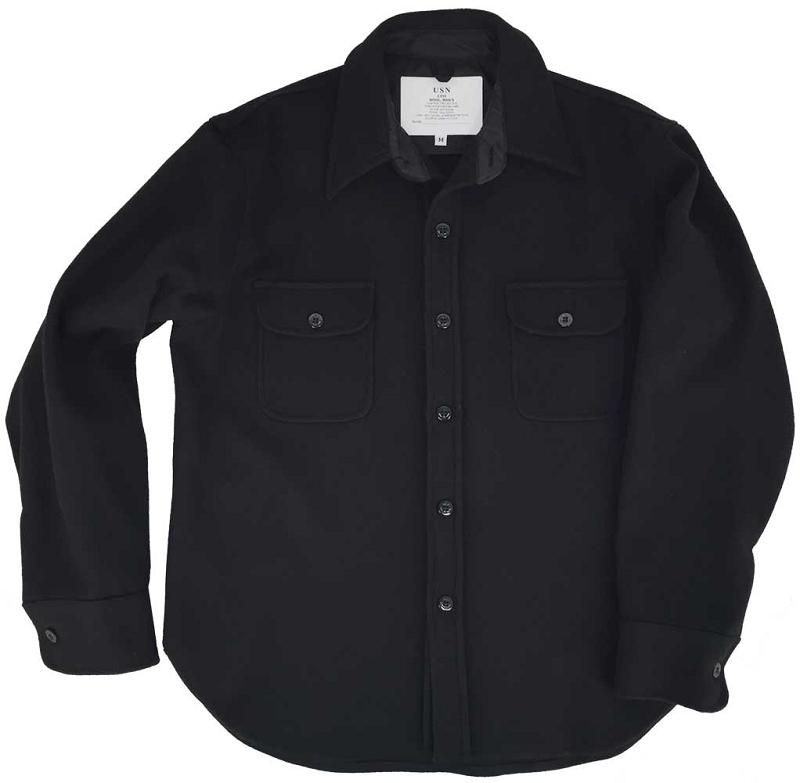 The shirt jacket how do you dress well page 3 for Fidelity cpo shirt jacket