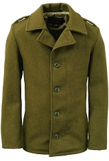 Schott 798 M41 Wool Field Coat