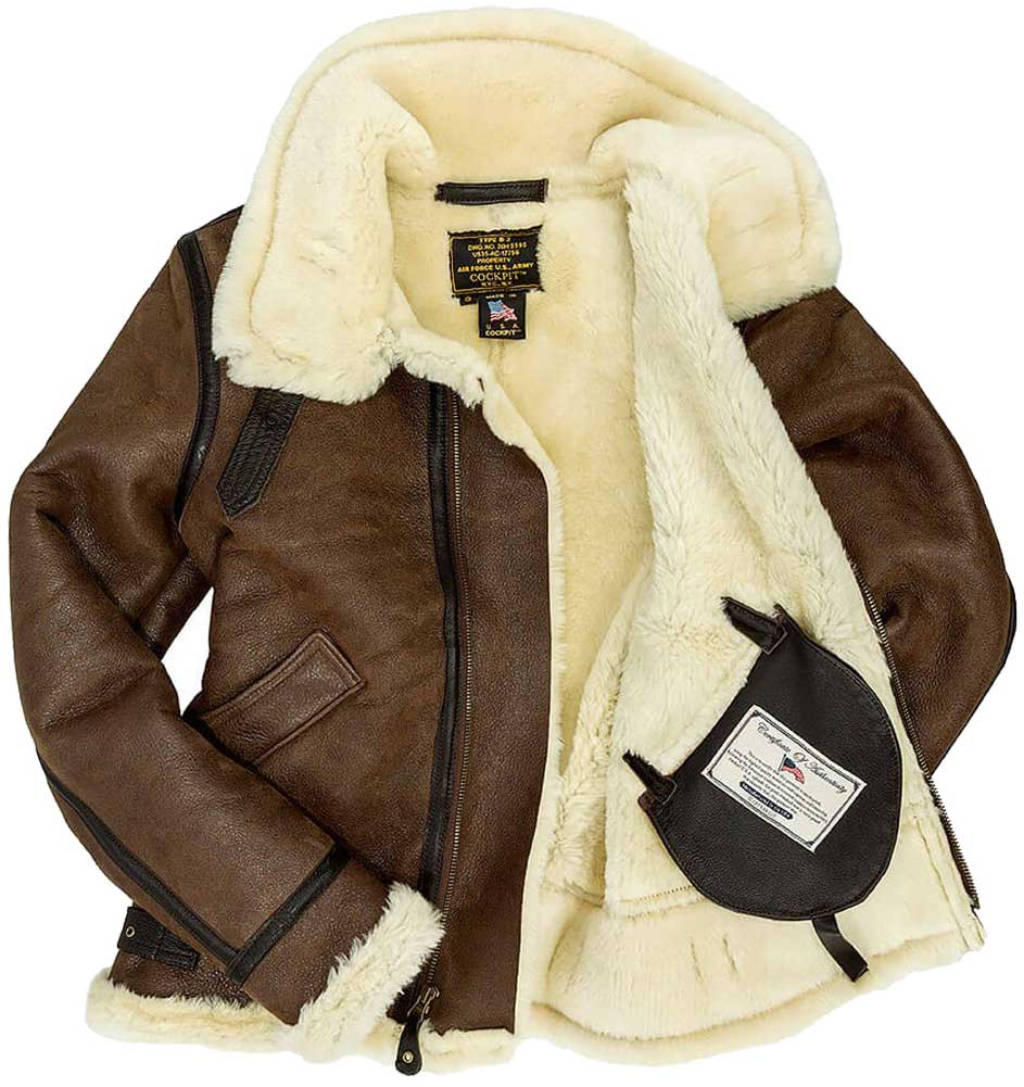 shearling sheepskin coats for with Cockpit Ladies B 3 Sheepskin Bomber Jacket P 838 on Spotted The Shearling Aviator Jacket as well 591889 as well Sheepskin Jackets furthermore Mens Hooded Leather Fur Jacket Sheepskin Shearling Cw877093 also Cockpit Ladies B 3 Sheepskin Bomber Jacket p 838.