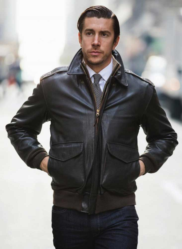 Coats And Jackets Mens