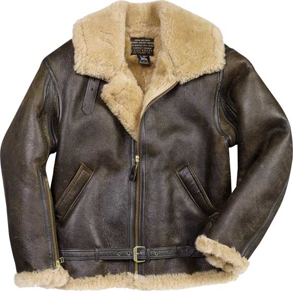 australian air force leather jackets | proPat professional Pattern