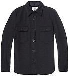 Fidelity Wool Naval CPO Shirt Jacket