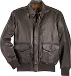 Cockpit USAF Goatskin A-2 Flight Jacket