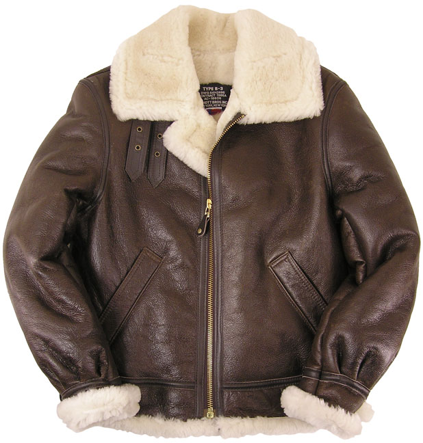 Mens leather jackets nyc