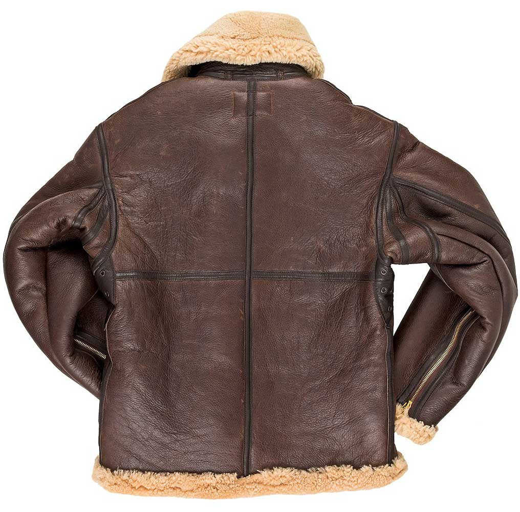 British Bomber Jacket