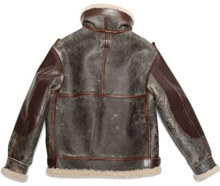 Lightweight Bomber Jacket Mens