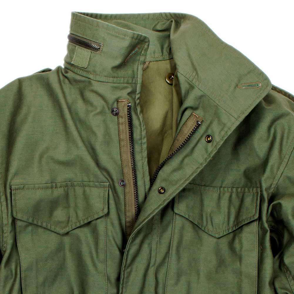 d83812b925ab4 Cockpit Mens Military Spec M65 Field Jacket