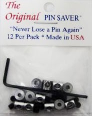 The Original Pin Saver - 12 pk