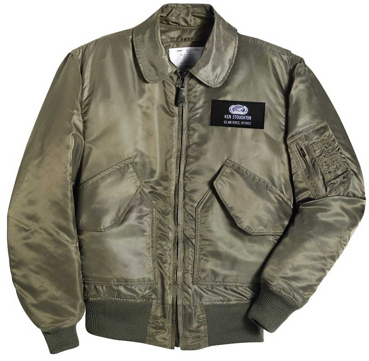 Cold Weather Flight Jacket | Outdoor Jacket