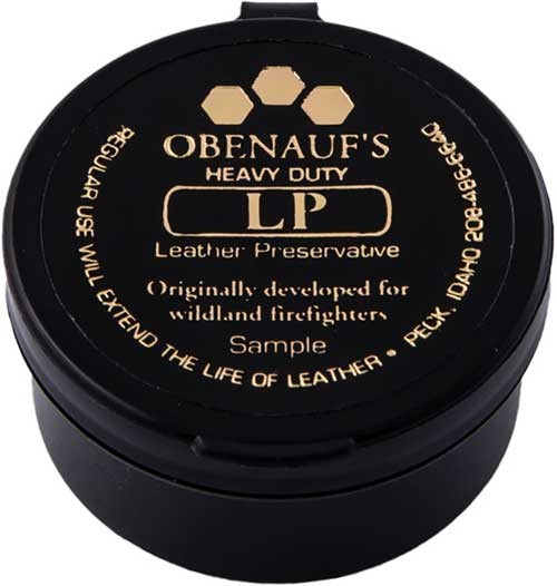 Obenaufs Heavy Duty LP Conditioner Trial Size