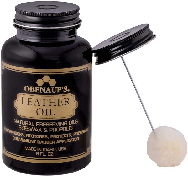 Obenaufs Leather Oil Preservative