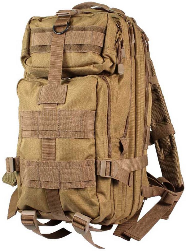 Medium Tactical Transport Backpack