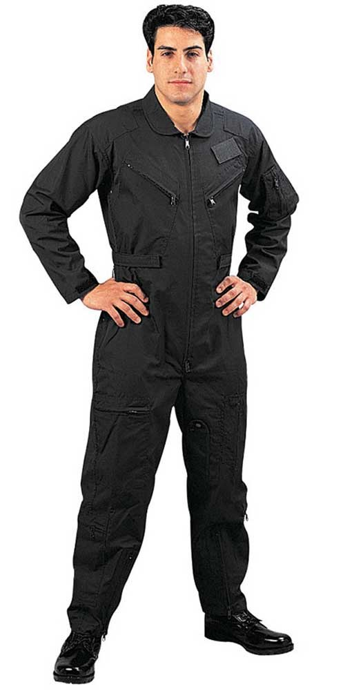 Rothco Mens CWU-27/P Military Flight Suit