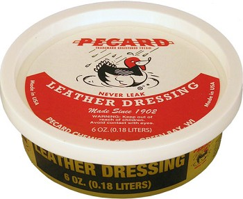 Pecards Leather Dressing